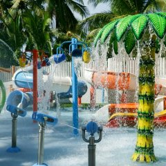 Отель Sunscape Dorado Pacifico Ixtapa Resort & Spa - Все включено бассейн фото 2