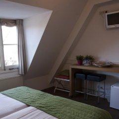 Lange Jan Hotel 2* Стандартный номер с различными типами кроватей фото 4
