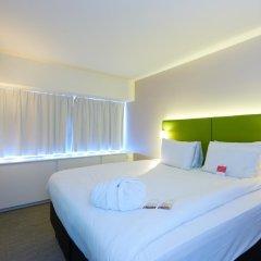 Thon Hotel Brussels City Centre 4* Люкс с двуспальной кроватью фото 8