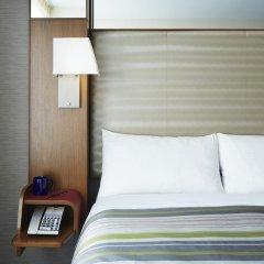 Отель Club Quarters Grand Central 4* Улучшенный номер с различными типами кроватей