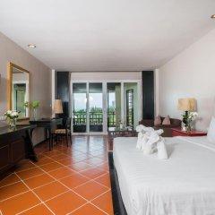 Отель Dor-Shada Resort By The Sea 5* Стандартный номер фото 11
