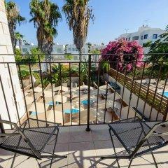 Отель Oceanview Villa 183 балкон