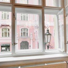 Отель Old Town Beauty балкон