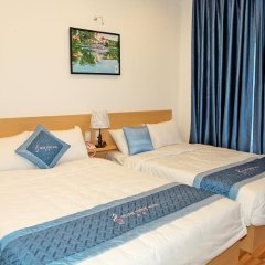 Tuan Thuy Hotel Далат комната для гостей фото 2