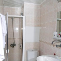Hotel Nezih Istanbul 3* Стандартный номер с различными типами кроватей фото 11