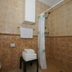 Hotel Costa Blanca Resort Рохалес ванная фото 2