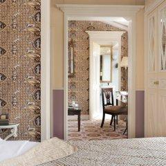 Отель Hôtel Des Grands Hommes 3* Стандартный номер с различными типами кроватей фото 10