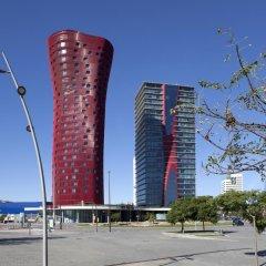 Отель Porta Fira Sup Испания, Оспиталет-де-Льобрегат - 4 отзыва об отеле, цены и фото номеров - забронировать отель Porta Fira Sup онлайн спортивное сооружение
