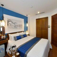 Nova Hotel 3* Улучшенный номер с различными типами кроватей фото 2