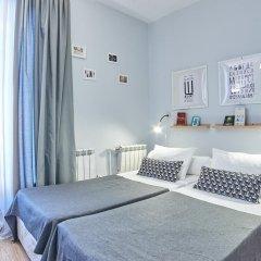 Хостел Дом Стандартный номер 2 отдельные кровати (общая ванная комната) фото 9