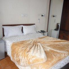 Hotel Paulista 2* Стандартный номер двуспальная кровать фото 12
