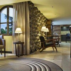 Отель Movich Casa del Alferez 4* Улучшенный номер с различными типами кроватей