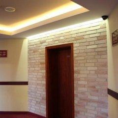Отель Conti 4* Апартаменты фото 10