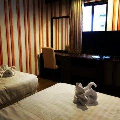 Отель Iraqi Residence 3* Улучшенный номер фото 5