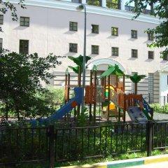 Отель Inga Hotels Moscow Москва детские мероприятия