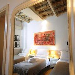 Отель The BlueHostel Стандартный номер с различными типами кроватей фото 7