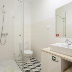 Отель Chiado Vintage ванная