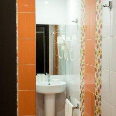 Гостиница Спутник Улучшенный номер с 2 отдельными кроватями фото 7