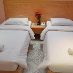 Sama Hotel 3* Стандартный номер с 2 отдельными кроватями фото 2