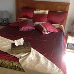 Отель Les Clementines удобства в номере