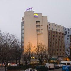 Отель Canal Suites (Ex. Suite-Home) by Popinns парковка