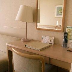 Aso Resort Grandvrio Hotel - ROUTE-INN HOTELS - 3* Стандартный номер фото 4