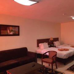 Zaina Plaza Hotel 2* Стандартный номер с 2 отдельными кроватями фото 4