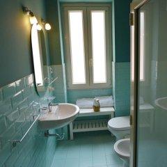 Отель B&B Cumpari Turiddu Сиракуза ванная фото 2