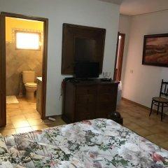 Отель Casa Elisa Canarias удобства в номере