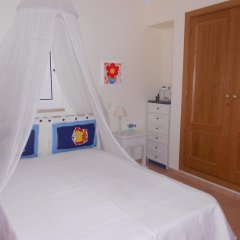 Отель Algarve Praia Verde удобства в номере фото 2