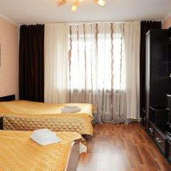 Гостиница Flats-Line в Брянске 1 отзыв об отеле, цены и фото номеров - забронировать гостиницу Flats-Line онлайн Брянск комната для гостей