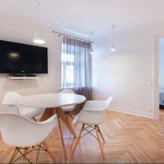 Отель Harju Street Apartment Эстония, Таллин - отзывы, цены и фото номеров - забронировать отель Harju Street Apartment онлайн комната для гостей фото 5
