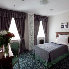 Гостиница Ремезов 4* Улучшенный номер разные типы кроватей фото 4