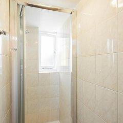 Отель Strand Continental Великобритания, Лондон - 1 отзыв об отеле, цены и фото номеров - забронировать отель Strand Continental онлайн ванная
