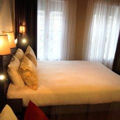 Best Western Hotel Le Montmartre Saint Pierre 3* Улучшенный номер с различными типами кроватей фото 2