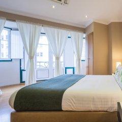 Отель Residencial Vila Nova 3* Улучшенный номер фото 3