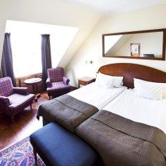 First Hotel Reisen 4* Стандартный номер с 2 отдельными кроватями фото 5