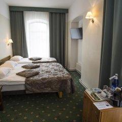 St. Barbara Hotel 3* Стандартный номер с разными типами кроватей фото 3
