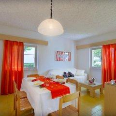 Отель Villaggio Riva Musone Порто Реканати комната для гостей фото 2