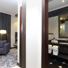Swiss International Royal Hotel Riyadh 4* Представительский номер с различными типами кроватей