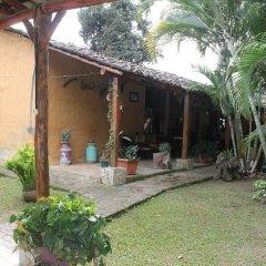 Hotel Finca El Capitan фото 8