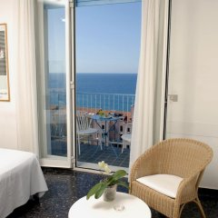 Hotel Ristorante Firenze 3* Улучшенный номер фото 3