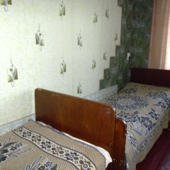 Hostel on Komsomolskaya интерьер отеля