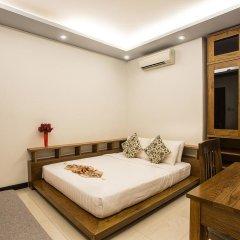 Valentine Hotel 3* Стандартный номер с различными типами кроватей фото 6