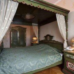 Гостиница Даниловская 4* Люкс двуспальная кровать фото 3