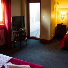 Отель American House Baletowa Стандартный номер с 2 отдельными кроватями фото 2