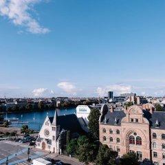 Отель Manon Les Suites Дания, Копенгаген - отзывы, цены и фото номеров - забронировать отель Manon Les Suites онлайн приотельная территория