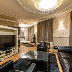 Отель Evropa Сербия, Белград - отзывы, цены и фото номеров - забронировать отель Evropa онлайн комната для гостей фото 3