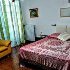 Отель Ma.Di Bb Рокка-Сан-Джованни комната для гостей фото 5