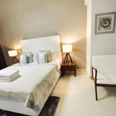 Отель Key One Homes - Cayan Tower комната для гостей фото 4
